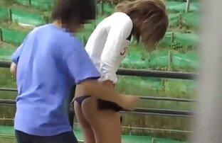 Depravato troie video hard gratis giapponesi mature con crema trucco è anale cazzo