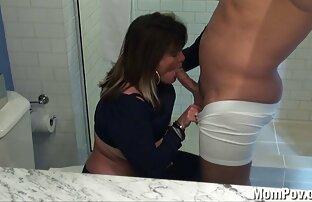 Matura casalinga di prendere una doccia e andare a scopare il suo volgare film hard gratuiti marito