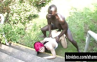 Giovane porno stella giostre stretto culo su un grasso video mature hard gratis cazzo
