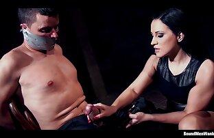 Magnifica bruna matura figa bagnata è un perfetto masturbazione con la mano dopo video hard gratis animali striptease