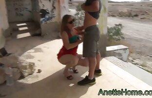 Giovane cagna con le gambe sollevate ottiene un film porno gratis per tutti lungo cazzo di uno che nella sua L.