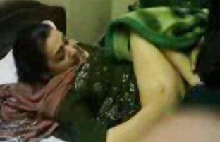 Troia matura moglie video hard gratuito in lingerie scopa con due troia ebano