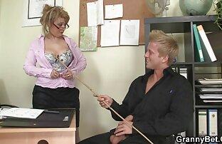 Il mio partner era perfetto per visitare la bocca di una donna matura e sparare film hard nuovi gratis sperma sul suo viso